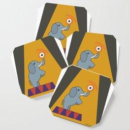 eye.lephant Coaster