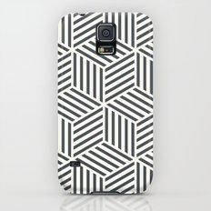 Geometric Galaxy S5 Slim Case