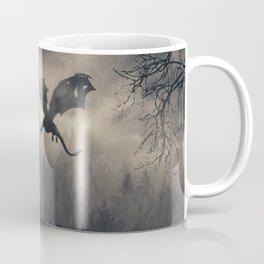 Dragon Forest Coffee Mug