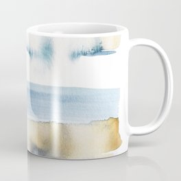 Norcal Beaches Coffee Mug