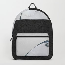 Playing with textures - The Moon Backpack