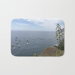 The Mediterranean Bath Mat
