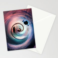 Somewhere In Time Stationery Cards