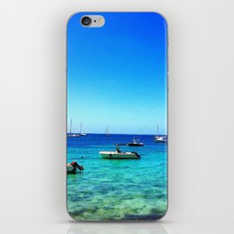 Vieques Floats iPhone Skin