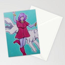 Rakuen Stationery Cards