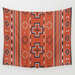 State Line Wall Tapestry