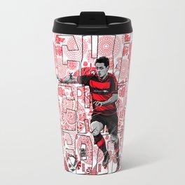 Chichagott Leverkusen Travel Mug
