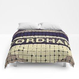Fordham Comforters