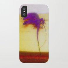 a n o l e s e x  iPhone X Slim Case