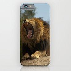 Roar iPhone 6s Slim Case