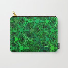 Absinthe Carry-All Pouch