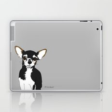 Zoe the Chihuahua Laptop & iPad Skin