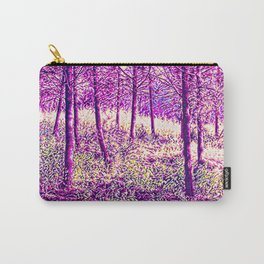 What Will Your Next Dream Be? Carry-All Pouch