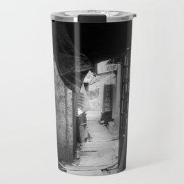 Dark Days Travel Mug