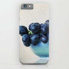 Grapes Slim Case iPhone 6s