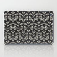 floral pattern iPad Cases featuring Floral Pattern by Robin Curtiss