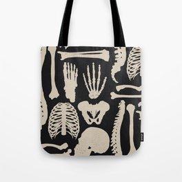 Osteology Tote Bag