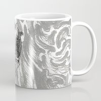 fifth element Mugs featuring element by hueroth