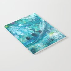 Exhale Notebook