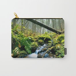Forest me and you... Carry-All Pouch