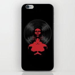 Soul Sister iPhone Skin