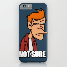 Fry is not sure Slim Case iPhone 6s