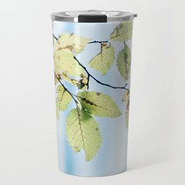 bight summer laves Travel Mug