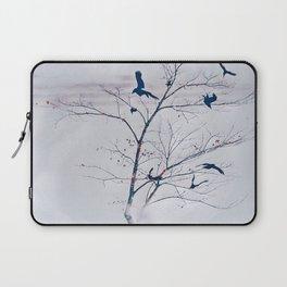 WHITEOUT/light grey Laptop Sleeve