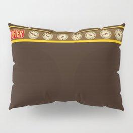 Power Amp Pillow Sham