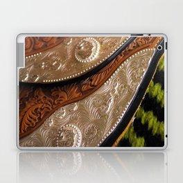 Saddle up Laptop & iPad Skin