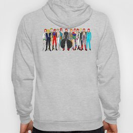 Blue Heroes Group Fashion Outfits Hoody