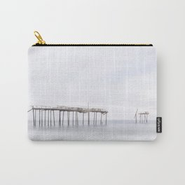 Frisco Pier (color) Carry-All Pouch