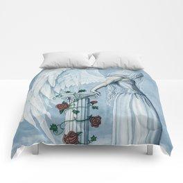 Hope Angel Comforters