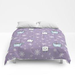 Winter Treat Comforters