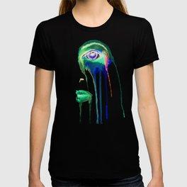 Full Spectrum of Women, Inverted T-shirt