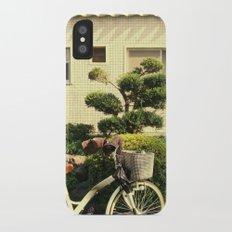 Seemingly iPhone X Slim Case