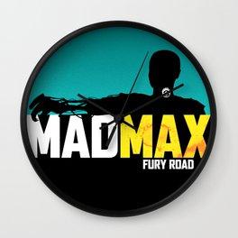 MADMAX: Fury Road Wall Clock