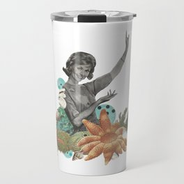 Océano Travel Mug