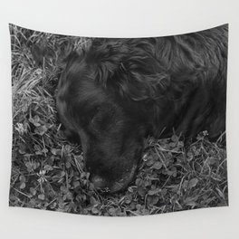 Lucky Wall Tapestry
