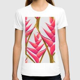 flowers fantasia T-shirt