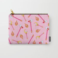 Magical Girl Weapons Carry-All Pouch