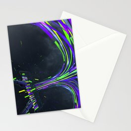 Melodías del Universo Stationery Cards
