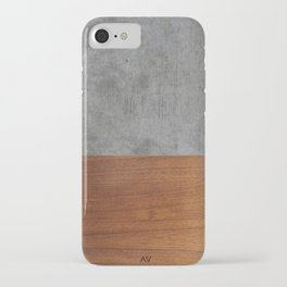 abstract iphone 8 case