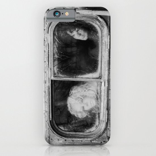 Motionless Journey iPhone & iPod Case