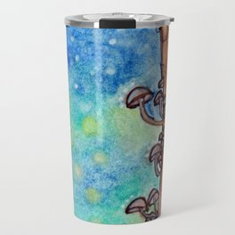 A Magical Night Travel Mug