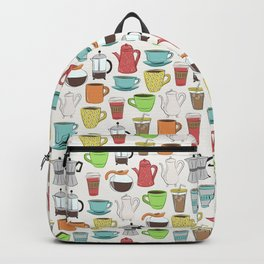 Coffee Lover Backpack