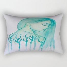 Birnam Wood Rectangular Pillow