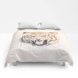 Timmy the Tiger Comforters