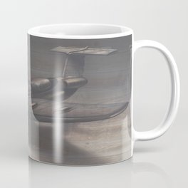 Old airplane 3 Coffee Mug