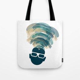 Total Mindblow Tote Bag
